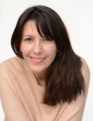 Gordana Zezelj